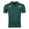 南アフリカ代表 スプリングボクス 2017 パフォーマンスポロシャツ