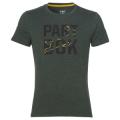 南アフリカ代表 スプリングボクス 18/19  グラフィックTシャツ