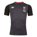 イングランド代表 17/18 Elite トレーニングTシャツ ダークグレー