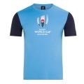 ラグビーワールドカップ2019 オフィシャル 子供用 グラフィックTシャツ