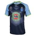 NSW 2016 トレーニングTシャツ ネイビー