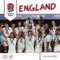 イングランド代表 2018 カレンダー