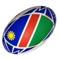 ギルバート製 RWC2019 ナミビア フラッグボール