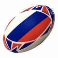 ギルバート製 RWC2019 ロシア フラッグボール