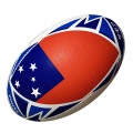 ギルバート製 RWC2019 サモア フラッグボール