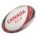 ギルバート製 RWC2019 カナダ サポーターボール