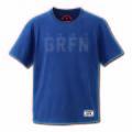 グリフィン GRFN インディゴTシャツ