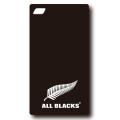 オールブラックス iPhoneケース ロゴ(6/6S,7/8,6+/7+/8+用)