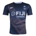 フィジー セブンズ代表 2018 トレーニングTシャツ