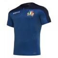 イタリア代表 18/19 トレーニングTシャツ
