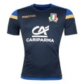 イタリア代表 17/18 Gym トレーニングTシャツ