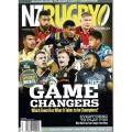 NZ RUGBY 2019年2月3月号 No.198