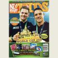 NZ RUGBY KIDS ISSUE No.20