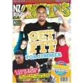 NZ RUGBY KIDS ISSUE No.5