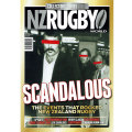 NZ RUGBY COLLECTORS SERIES No.3