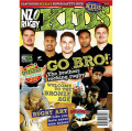 NZ RUGBY KIDS ISSUE No.12