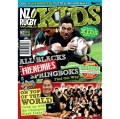 NZ RUGBY KIDS ISSUE No.14