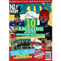 NZ RUGBY KIDS ISSUE No.8