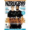 NZ RUGBY 2017年6月7月号 No.187