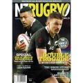 NZ RUGBY 2018/19年12月1月号 No.197