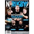NZ RUGBY 2019年4月5月号 No.199