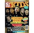NZ RUGBY KIDS ISSUE No.15