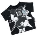 オールブラックス 子供用 プレーヤーTシャツ