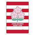 ラグビー日本代表 オフィシャル 下敷き