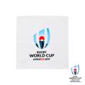 ラグビーワールドカップ2019 オフィシャル ハンドタオル (ホワイト)