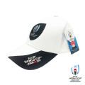 ラグビーワールドカップ2019 オフィシャル キャップ(ホワイト)