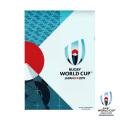 ラグビーワールドカップ2019 オフィシャル クリアファイル(FUJI)
