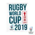 ラグビーワールドカップ2019 オフィシャル クリアファイル(Ren-G レンジー)