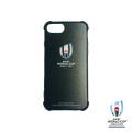ラグビーワールドカップ2019 オフィシャル iPhone ケース 6/6S/7/8(ブラック)