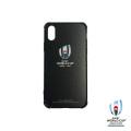 ラグビーワールドカップ2019 オフィシャル iPhone ケース X(ブラック)