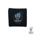 ラグビーワールドカップ2019 オフィシャル リストバンド(ブラック)