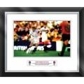 イングランド RWC2003 Winning Kick