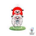ラグビーワールドカップ2019 オフィシャル アクリルスタンド(レンジ−)