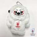 ラグビーワールドカップ2019 オフィシャル マスコットキーリング  Ren(レン)