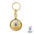 ラグビーワールドカップ2019 オフィシャル メタルキーチェーン