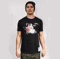 SUP2 Corsage Tシャツ ブラック