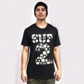SUP2 Daisy Tシャツ ブラック