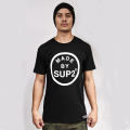 SUP2 MADE BY Tシャツ ブラック
