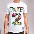 SUP2 Tシャツ New Fantasy ホワイト