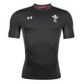 ウェールズ代表 17/19 トレーニングTシャツ ブラック