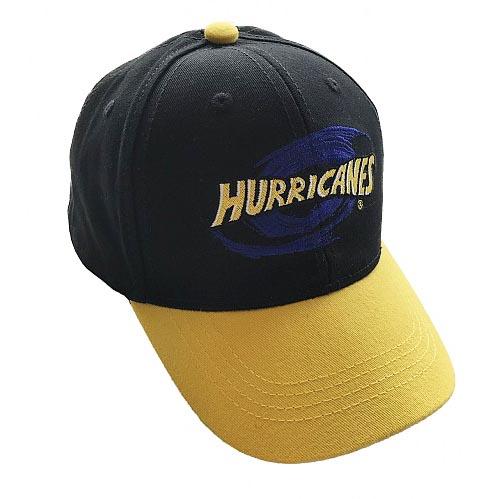 ハリケーンズ 子供用キャップ