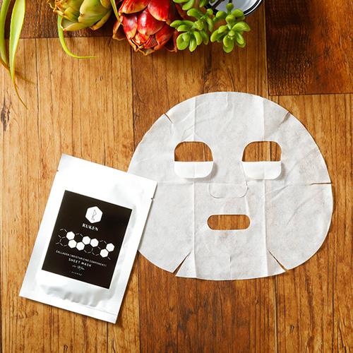 RUKENシートマスク for Men(1枚入)