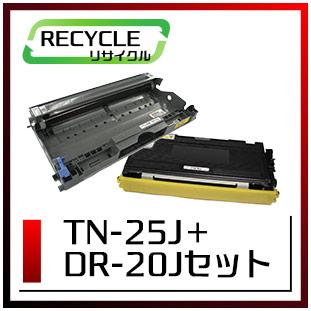 TN-25J/DR-20J