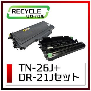 TN-26J/DR-21J