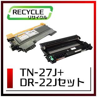 TN-27J/DR-22J