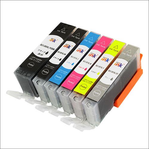 BCI3801XL(6色セット)キヤノン互換インク